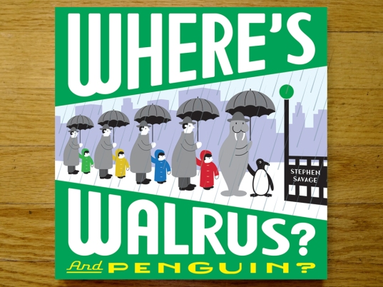 WheresWalrusandPenguin