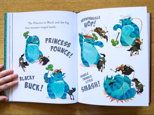 PrincessinBlack6